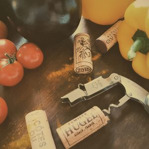 Veni – vidi – vino | Wie alles begann