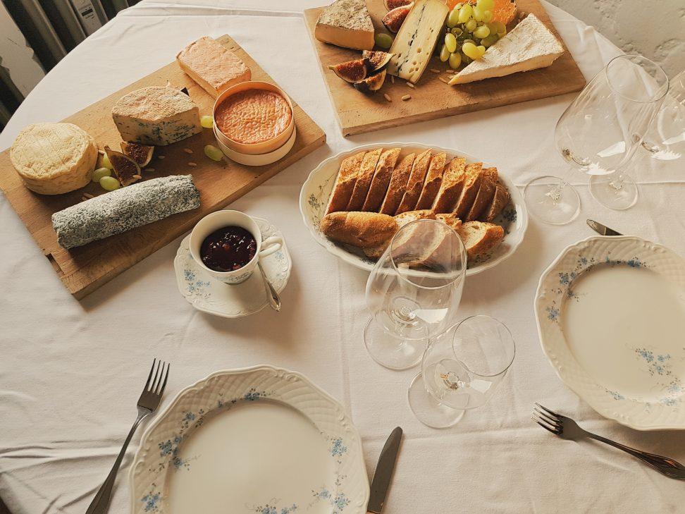 Gestatten? Sternzeichen Wein – Aszendent Käse.