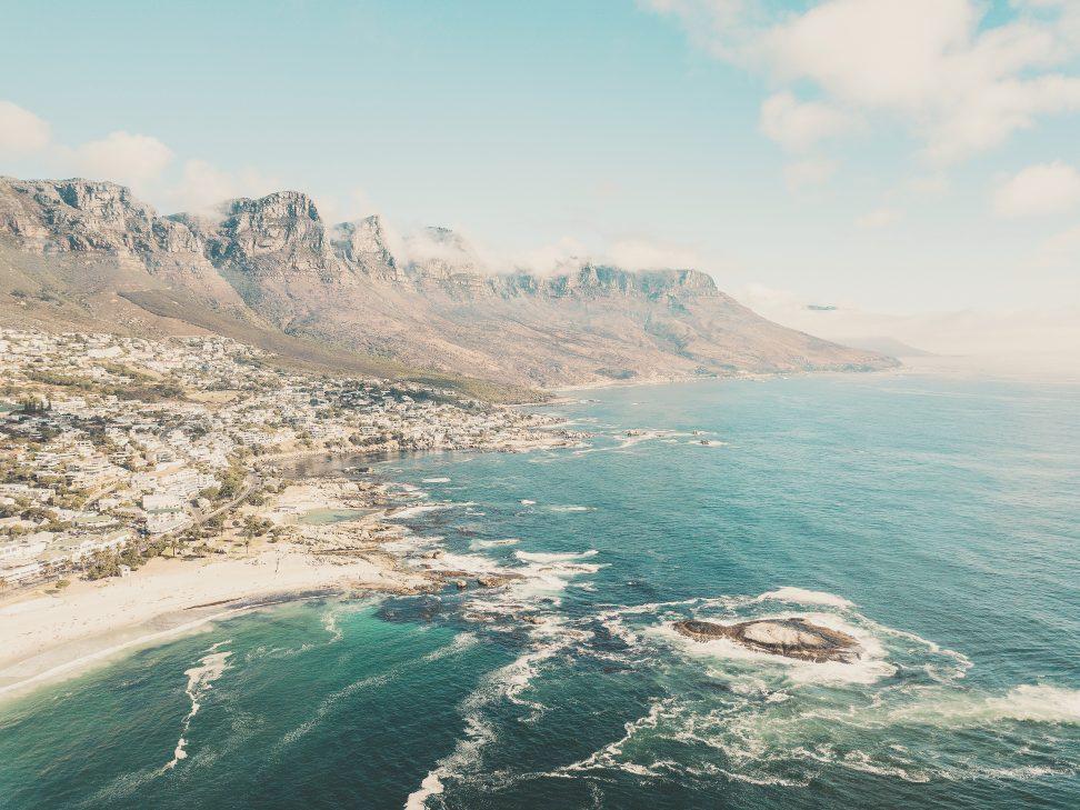 Südafrika – Wie alles begann