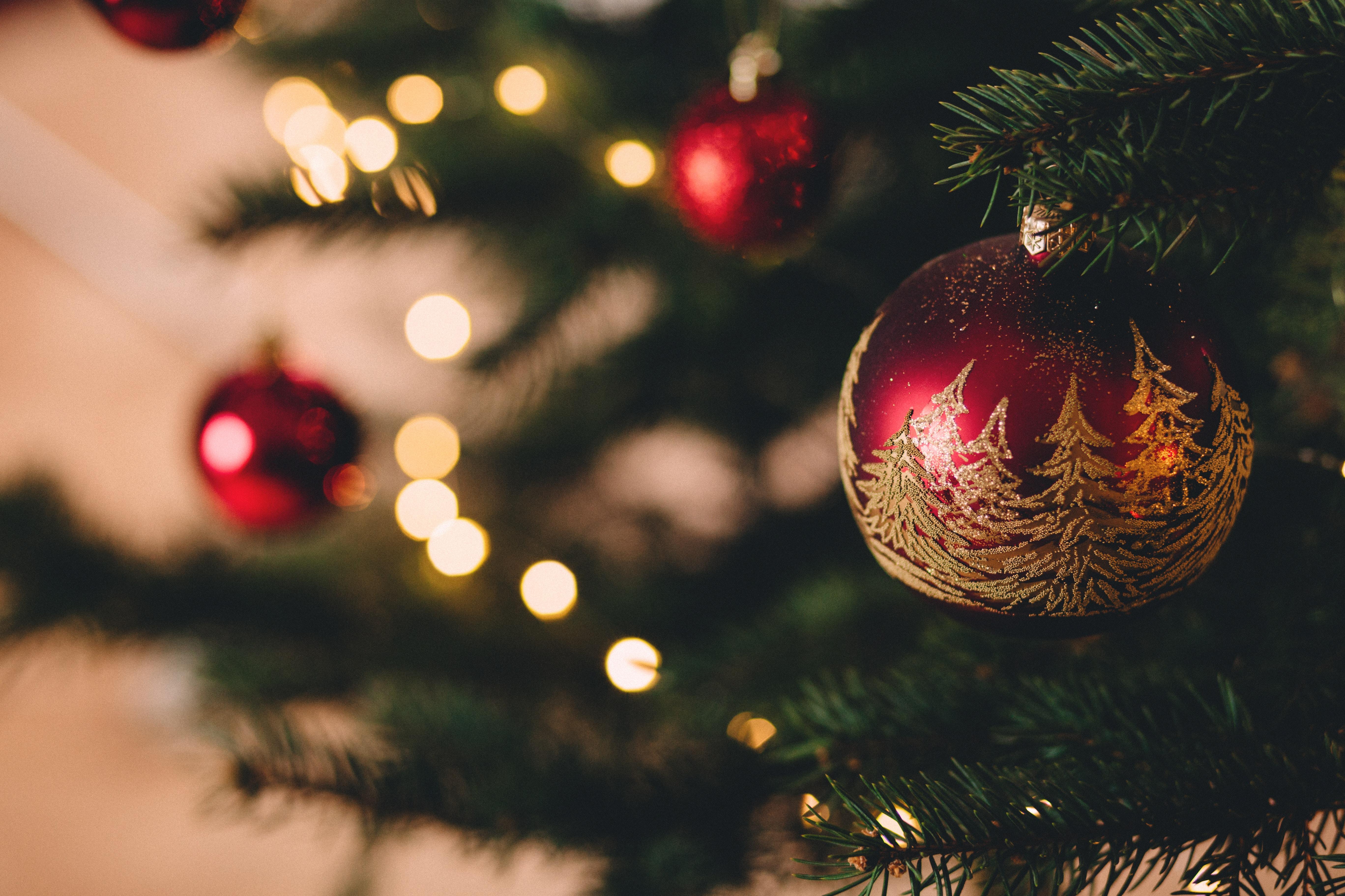 Wein & Weihnachten im Hause Morgenstern